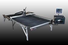 ~~~~ ARCLIGHT DYNAMICS 5x10 CNC PLASMA CUTTING TABLE, INDUSTRIAL 5 X 10 ~~~~~