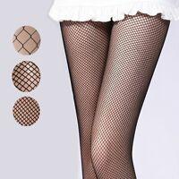 1| Bas-Femme-Résille-Dentelle-Mode Femmes-Toile-Résille-justcorps Motif-Collant