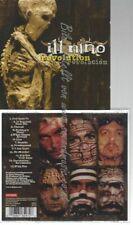 CD--ILL NINO   --REVOLUTION REVOLUCION