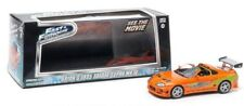 GREENLIGHT 86202 - 1/43 1995 TOYOTA SUPRA FAST AND FURIOUS MODEL CAR