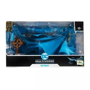 Mcfarlane Toys DC Designer Edition Batman Year Two - NYCC CONFIRMED ORDER!