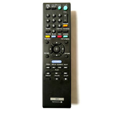 New Replace RMT-B107A For Sony Blu-Ray DVD BD Remote Control BDP-BX37 BDP-BX57