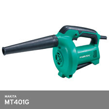 Makita MT401G Electric Blower 220V Corded 500W 3.3 lbs 16,000 RPM Free Shipment