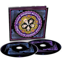 Anthrax - Kings Among Scotland - New 2CD Album- Pre Order 27th April