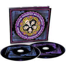 Anthrax - Kings Among Scotland - New 2CD Album - Limited Digipak
