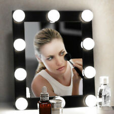 Hollywood Style Makeup Light Led Vanity Mirror Dressing Lights Lighting Dimmable