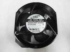 1 PCS ADDA Fan AA1752HB-AT 17251 AC 220V 0.27A 17CM