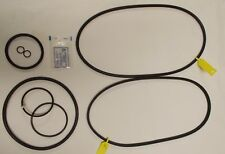 GASKET KIT FOR PAC FAB OR PENTAIR CHALLENGER HF & HP SERIES SWIMMING POOL PUMP