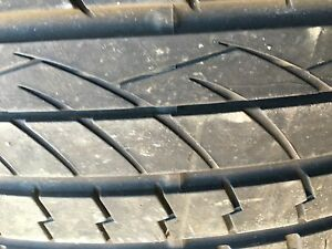 295 35 21   ( 1 TYRE  ) CONTINENTAL VERY  GOOD  CONDITION SEE PHOTOS CHEAP $$$$