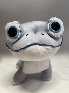 Frozen 2 Movie Bruni The Fire Spirit Plush Stuffed Animal Rare