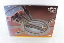 Märklin Spur Z MINICLUB Drehscheibe 8998 Top