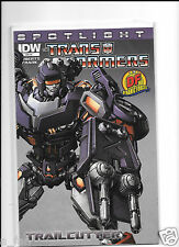 Transformers Spotlight:  Trailcutter # RE Apr 2013 Dynamic Forces Variant   ZCO0