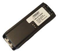 1800mah 9031B NTN8294 NTN8923 NiMH Battery for MOTOROLA XTS3000 XTS3500 XTS5000
