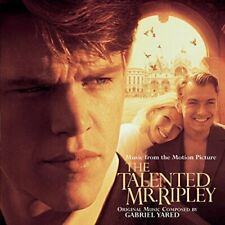 Various Artists - talented mr ripley / o.s.t. - Various Artists Cd Zavg The Fast