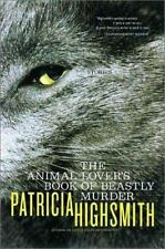 The Animal-Lover's Book of Beastly Murder-ExLibrary