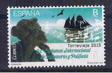 España 2015 competencia Internacional de Habaneras y Polifonia Torrevieja ***
