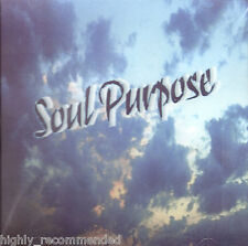 Soul Purpose - Religious CD - Brand New / Sealed