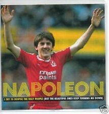 (598O) Napoleon, I Try To Despise The Ugly Peopl- DJ CD