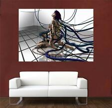 Ghost in the Shell Huge Poster 17 A348