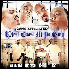 Rap & Hip-Hop Import West Coast Music CDs