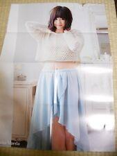 AKB48  Atsuko Maeda POSTER JAPAN LIMITED!