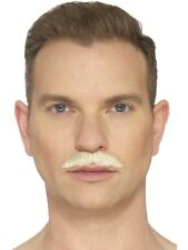 The Professional Moustache 20's Gentleman Hand Knotted Mens Fancy Dress