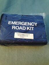nissan roadside emergency kit