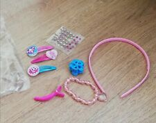 Girls Accessories Includes Clips Headband And Others