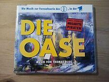 Thomas Blug Die Oase (ARD-Serie, 1993) [Maxi-CD]