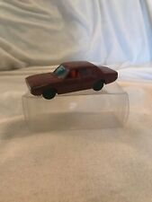 Vintage 70s Model Pet ATC  Toyota Crown  Plastic 1:55 Made In Japan