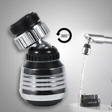Faucet Nozzle Filter Kitchen Sprayer Head Water Saving Taps Basket Strainer LJ