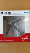 Herpa 529549 - 1/500 Lockheed C-5M Super Galaxy - US Air Force - Neu