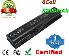 6 Cell Laptop Battery for HP PAVILLION DV6-2100 DV6T-2000 DV6Z-2000 series NEW