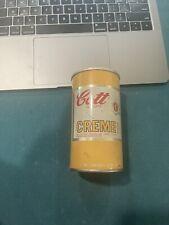cott soda can