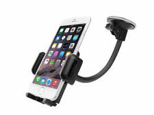 360° Car Windshield Mount Holder Bracket Cradle For IPhone & All Cell Phones New