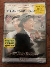 Hyde Park on Hudson (DVD, 2013)
