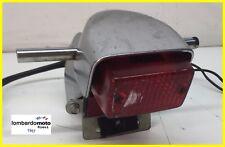 fanale posteriore supporto stop cromato HONDA SHADOW 50 90