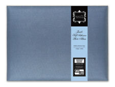 Jumbo Self Adhesive Photo Album Grey Pages 5 Sheets (10 Pages) Refillable