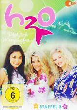 H2O – Plötzlich Meerjungfrau Staffel 3 [4 DVDs] (2017)