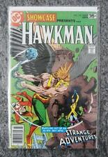 SHOWCASE PRESENTS...HAWKMAN  #102  {1978} VF, BAGGED/BOARDED,  DC