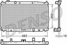 Denso DRM40035 Radiator Replaces 19010RB0004 HONDA JAZZ III 1.2 1.3