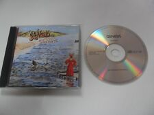 Genesis - Foxtrot (CD) Holland Pressing