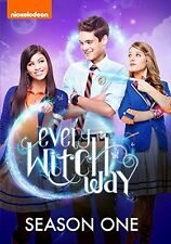 NEW Every Witch Way: Season 1 (DVD)