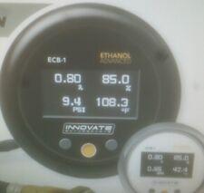 Innovative 3906 ECB-1 Boost Ethanol Guage kit