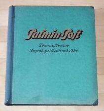 PALMIN - Post  Sammelbilder Album mit 312 Bildern