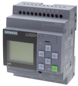 Siemens LOGO! 230RCE SPS Logikmodul 6ED1052-1FB08-0BA1 Neu OVP