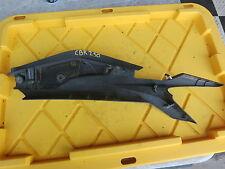 2011 HONDA CBR 250R RIGHT REAR COWL 83600-KPP-T000