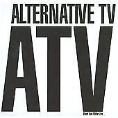 Alternative TV : Black and White: Live CD (2009)***NEW***