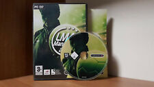 PC LMA Manager 2007 - Football - Complete - VERY RARE
