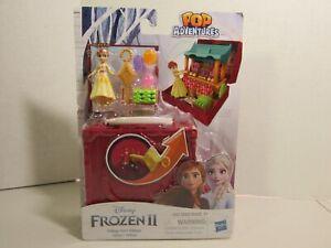 Disney Frozen II Pop Adventures Village Set